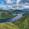 Lake Thirlmere, Cumbria, England