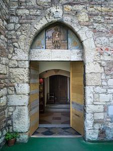 Ruzica Church in Belgrade Fortress, Belgrade, Serbia