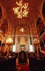 ROMANIA, Bucharest. Choral Synagogue. (2004) :