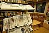 RU 1736  Library