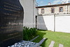 EE 158  Memorial to 878 male French Jews deported in May 1944; by 1945, only 22 survived