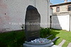 EE 156  Memorial to 878 male French Jews deported in May 1944; by 1945, only 22 survived