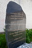 EE 153  Memorial to 878 male French Jews deported in May 1944; by 1945, only 22 survived