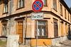 LV 820  Corner Lilanu iela and Ludzas iela