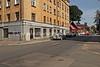 LV 815  Corner Liksnas iela and Ludzas iela