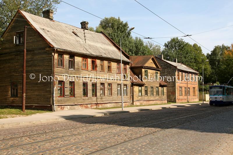 LV 824  Maskavas iela