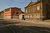 LV 833  Maskavas iela