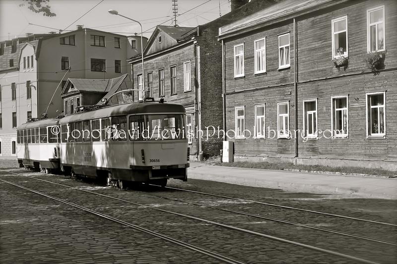 LV 1605  Maskavas iela