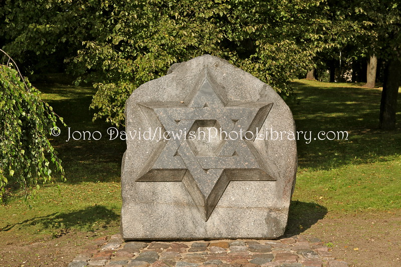 LV 786  Memorial, old cemetery