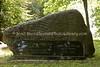 LV 778  Memorial stone, old cemetery