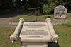 LV 789  Memorial, old cemetery