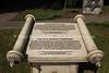 LV 793  Memorial, old cemetery