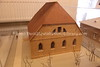 LV 359  Model of Synagogue on Sinagogas iela 5, PILTENE
