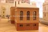 LV 365  Model of synagogue on Galdnieku iela 2, SMILTENE