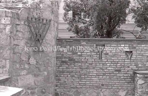 RIGA 2:21  Big Choral Synagogue ruins