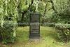 LT 782  Memorial to the last Jews killed in the Kovno (Kaunas) ghetto