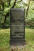 LT 783  Memorial to the last Jews killed in the Kovno (Kaunas) ghetto