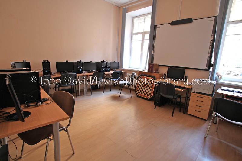 LT 2539  Computer room