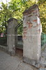 PL 1006 Synagogue site (former), 28 Jageillonska Street, formerly Petersburska Street