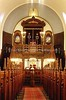 NORWAY, Oslo. Oslo Synagogue. (2006) :
