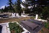 MACEDONIA, Skopje. Jewish sector, Skopje General City Cemetery. (2004) :
