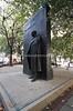 Raoul Wallenberg Memorial.