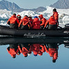 Reflections of Zodiac, Sermilik Fjord