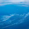 Aerial view of Arctic Current