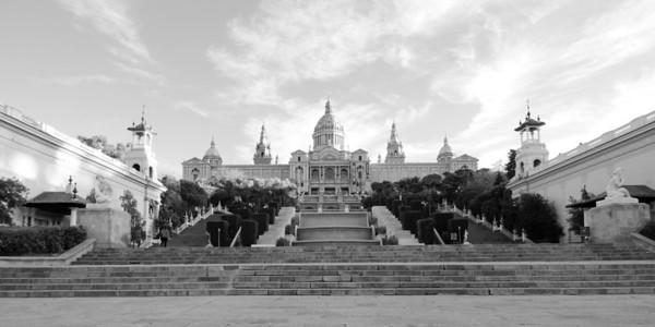 Barcelona Palace