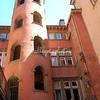 Maison de la Tour Rose, Lyons, France