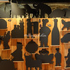 Blackboard art, Lyon