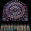 The Rose Window, Notre Dame