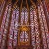 Ste Chapelle, Paris