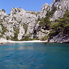 Les Calenques, Provence