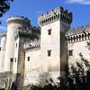 Le Chateau de Tarascon, Provence