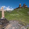 Gergeti Monastery, Kazbegi
