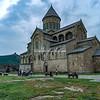 Svetitskhoveli Monastery, Mtskheta, Georgia