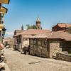 Street of Signaghi, Kakheti, Georgia