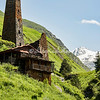 Towers of Tusheti