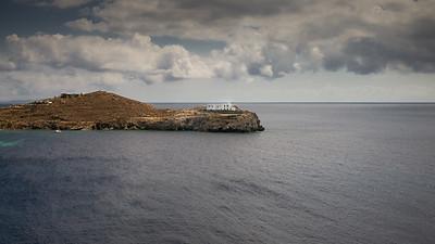 Near Faros, Sifnos