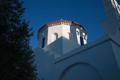 Aghia Poulati, Sifnos