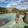 Hrunamannahrepp River Valley, Iceland