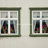 Windows, Arbaejarsafn Museum, Iceland