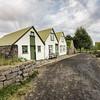 Arbaejarsafn Museum Village Restoration, Iceland