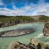 Hrunamannahrepp River, Iceland