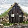 Arbaejarsafn museum, Smithey, Iceland