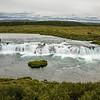 Faxa Falls, Iceland