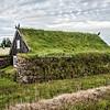 Sod Church, Inngangur, Iceland