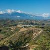 The Gran Sasso, Abruzzo