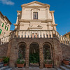 The Chiesa di San Francesco, Atri